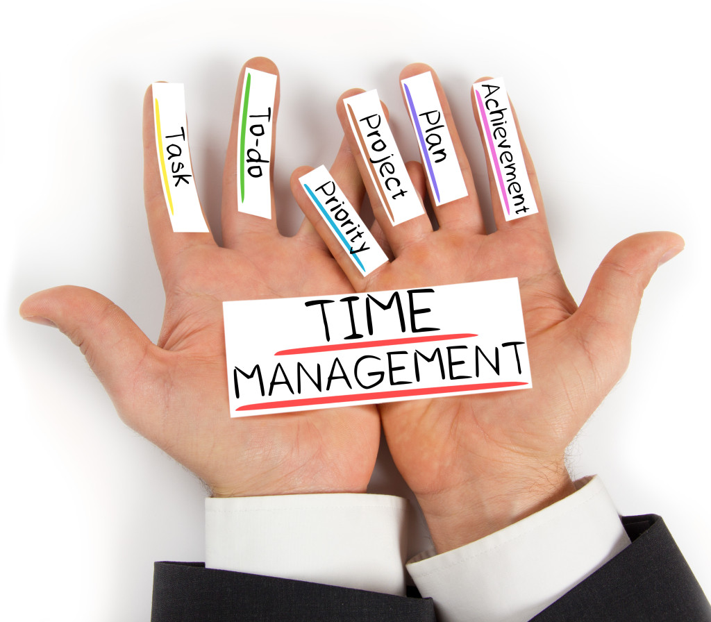 research about time management Time management training isn't a silver bullet that guarantees more productivity — at least, not the way it's currently taught training is typically conducted in a group, lecture style, says brad aeon (msc 14), a researcher at the john molson school of business (jmsb.