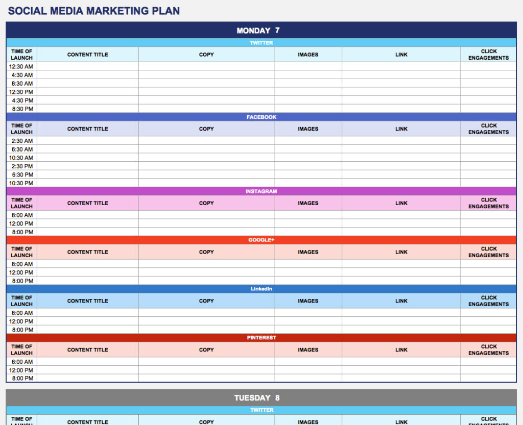 social-media-marketing-marketing-plan-temlate