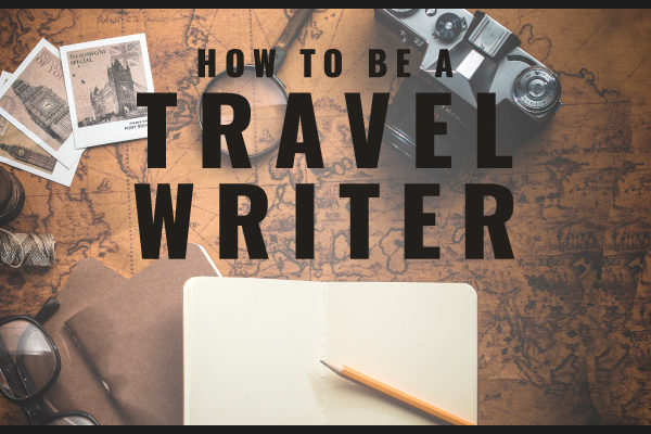 Introduction to travel writing (3)
