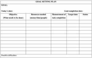 goal-setting-template-printable-business-worksheet