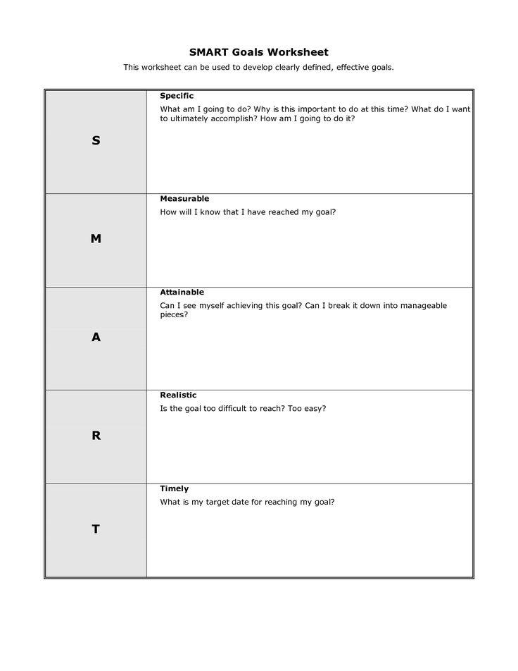 pdf goals-template-goals-worksheet-business-worksheet