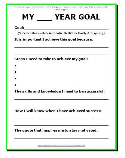 year-goals--business-worksheet-template