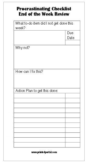 checklist-stop-procrastinating-printable-planner
