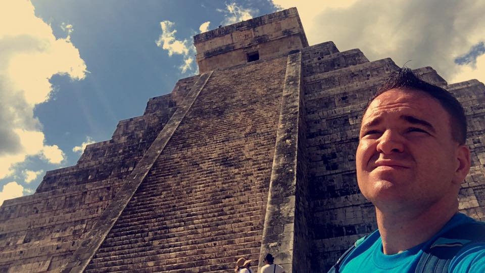 Have Been In Mexico For 2 Weeks.  In Cancun Mexico!