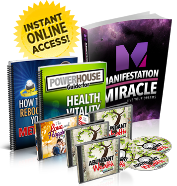 manifestation-package-law -of-attraction 2019