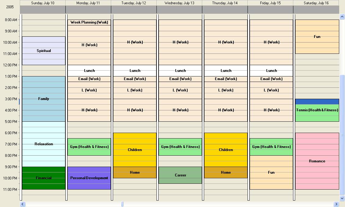 sample-time-management-template-docs – Ryan\'s Marketing Blog
